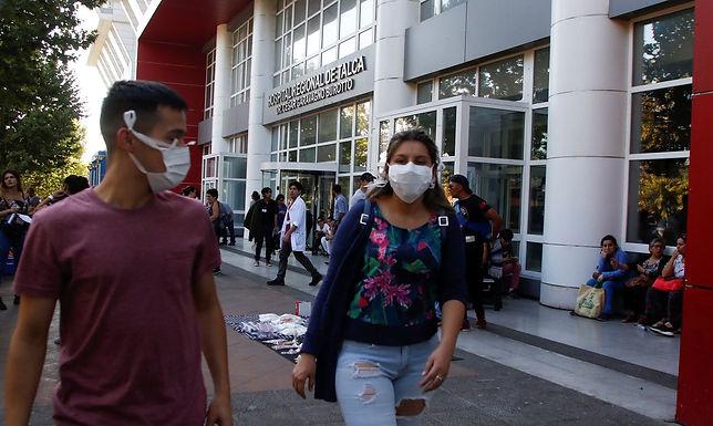 Chilenos vacinados com CoronaVac terão dose de reforço