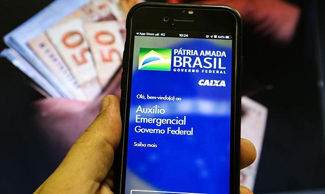 Catanduvenses devolveram R$ 16,8 mil do auxílio emergencial em sete meses