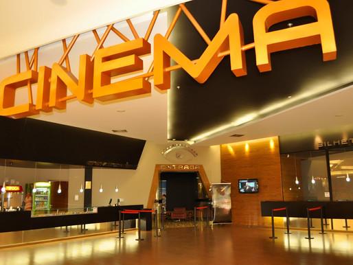 Após mais de um ano fechado, cinema de Catanduva reabre