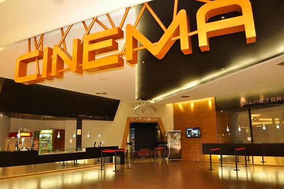 Após 17 meses, cinema de Catanduva reabre nesta quinta-feira