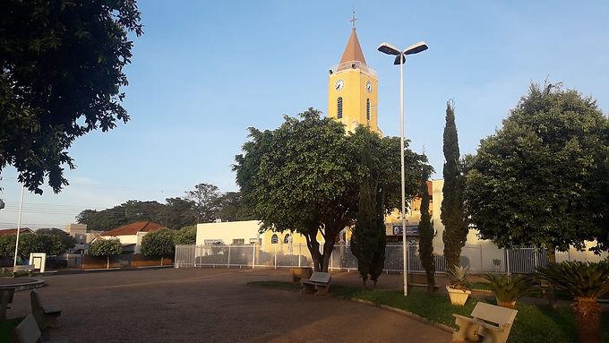 Elisiário celebra 29 anos de emancipação político-administrativa hoje