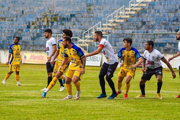 Catanduva repete empate sem gols contra Americana e se despede da Segundona