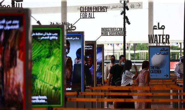 Dubai volta a ser procurada por brasileiros após abertura para turismo
