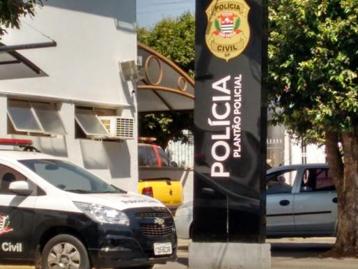 Polícia Civil investiga dois furtos de veículos registrados no final de semana