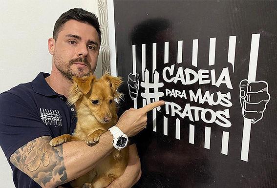'ACE Meu Animal Falasse' levanta bandeira da causa animal nesta quinta-feira
