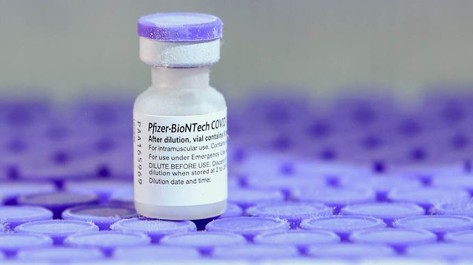Catanduvenses vacinados com Pfizer já podem antecipar data da segunda dose