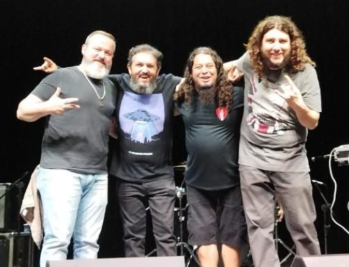 Com sertanejo, rock e samba rock, Unifipa realiza IV Educação Física, Arte & Cultura