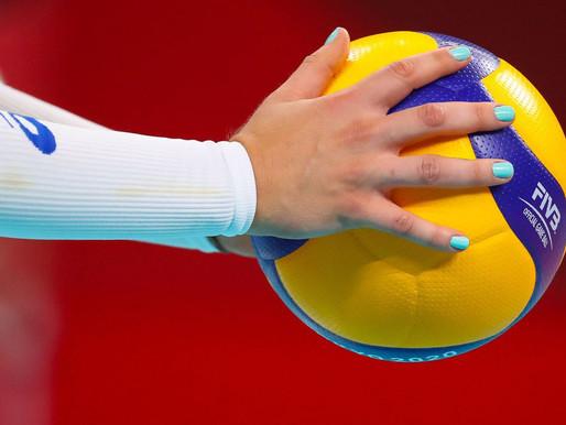 Vôlei: seleção feminina vence Chile e garante vaga no Mundial de 2022