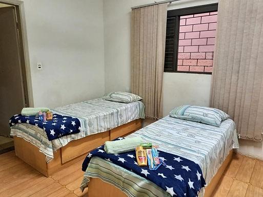 Cáritas abre casa de acolhimento para homens em tratamento contra dependência