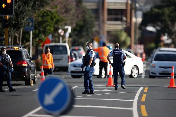 Ataque terrorista na Nova Zelândia deixa seis mortos
