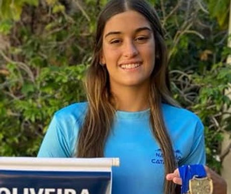Atleta de Catanduva faz vaquinha para compra de material de natação