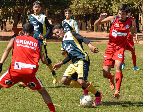 Catanduva FC conquista vitória em segundo amistoso para o Paulista da Segunda Divisão