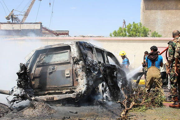 Ataque com carro-bomba deixa seis mortos em Aden, no Iêmen