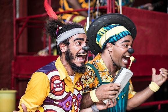 Circuito Cultural Paulista traz espetáculo gratuito 'Rádio Paranoia' para o Teatro Municipal