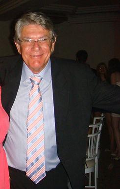 Padre Osvaldo nomeia ex-secretário de Vinholi para setor de Planejamento