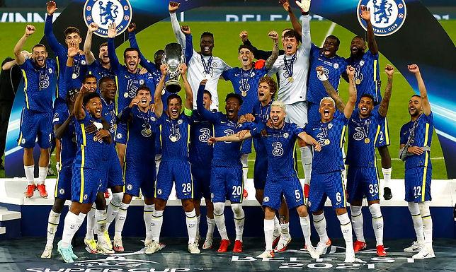 Chelsea vence Villarreal nos pênaltis e conquista Supercopa da Europa