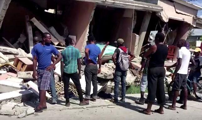 Terremoto no Haiti registra pelo menos 29 mortes e dezenas de feridos