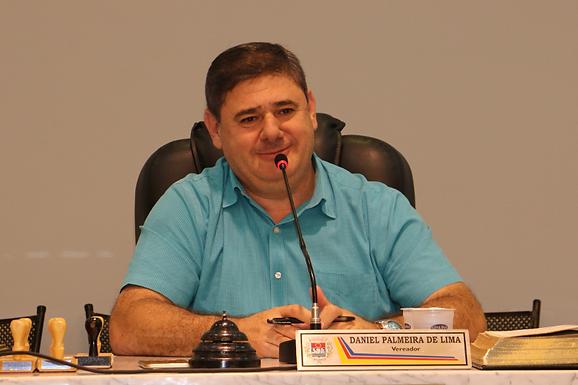 Justiça pede especificação de provas em ação contra ex-vereador Daniel Palmeira