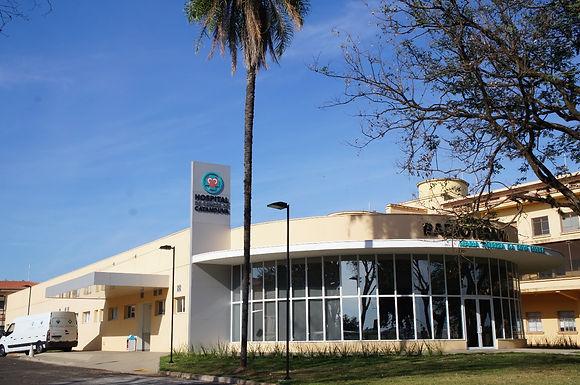 Hospital de Câncer de Catanduva comemora dois anoscom programação especial