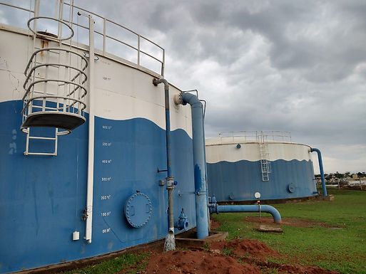 SAEC ativa novo poço com capacidade de extração de 23 mil litros de água por hora