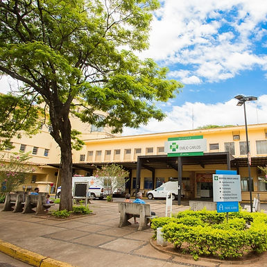 Hospitais públicos de Catanduva recebem recursos estaduais pelo programa 'Mais Santas Casas'