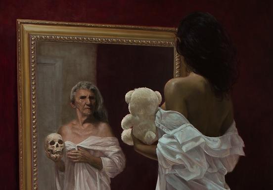 Artista de Catanduva tem obra em destaque no Salão de Artes Visuais de Vinhedo