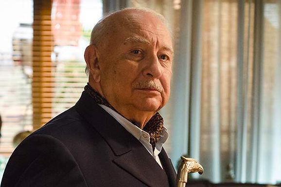 Aos 82, morre o ator Sérgio Mamberti