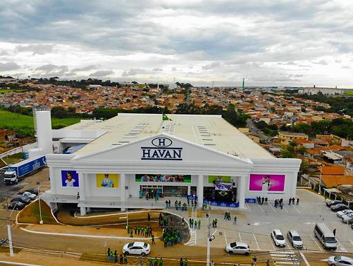 Loja de Catanduva lança 'Troco Solidário' em prol de entidades beneficiadas pela Arcos