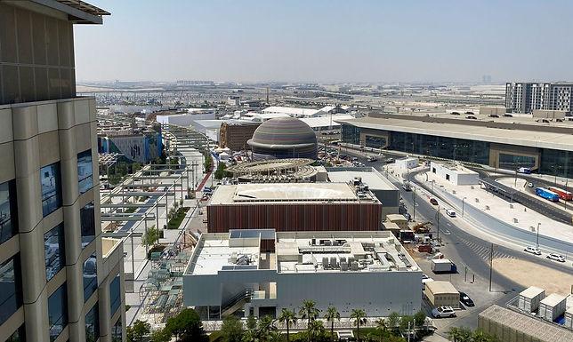 Adiada por um ano devido à pandemia, Expo Dubai será aberta hoje
