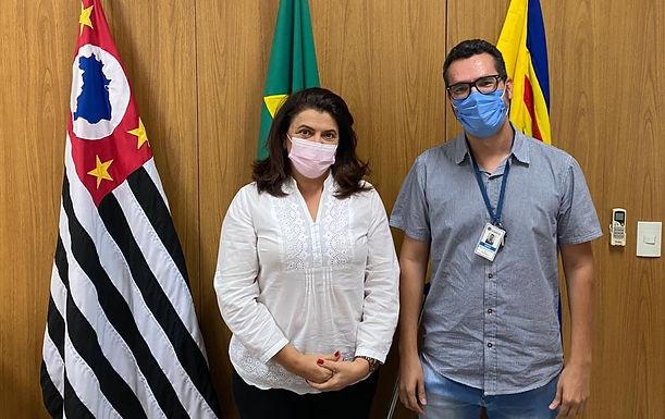 Equipe Municipal de Combate ao Aedes aegypti fecha parceria com protetores de animais