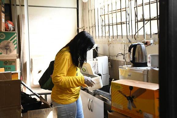 EMCAa inicia novo levantamento de índice de larvas do Aedes aegypti em Catanduva