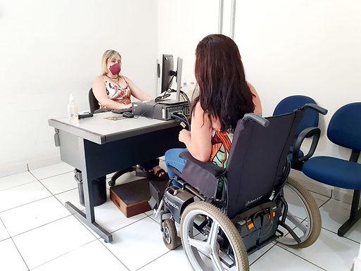 Auxílio-Inclusão a pessoa com deficiência está em vigor
