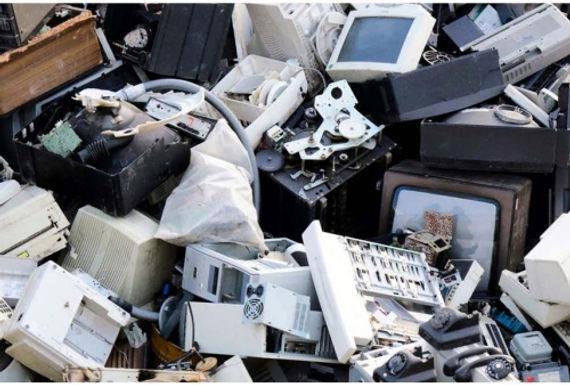 Mutirão do lixo eletrônico recolhe equipamentos até dia 14