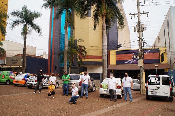 Emissoras de Catanduva preparam o 6º Rádio Abrace HCC