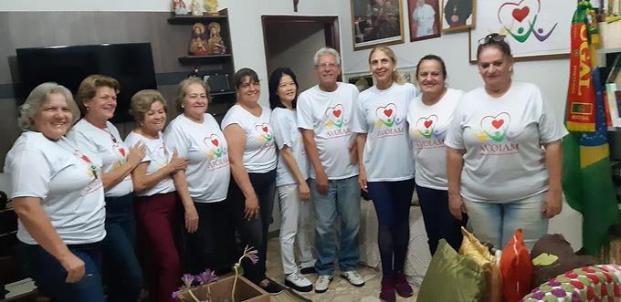 Com duas casas de apoio, Associação Irmã Ana Maria celebra 16 anos de amor e doação