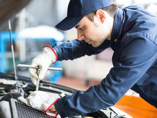 Senai Catanduva está com inscrições abertas para curso de auxiliar automotivo