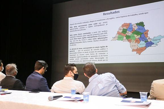 Projeto que cria 'Região de Catanduva' deve ser enviado à Alesp este mês; tema divide opiniões