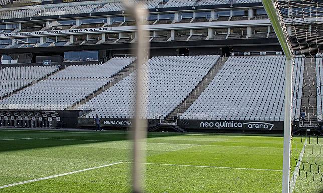 Corinthians recebe Flamengo em casa pelo Brasileirão