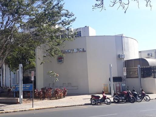 FLEXIBILIZAÇÃO: Câmara amplia horário de funcionamento e retoma atendimento agendado ao público