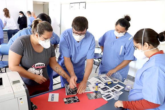 Hospitais de Catanduva recebem projeto de humanização com foco na fotografia