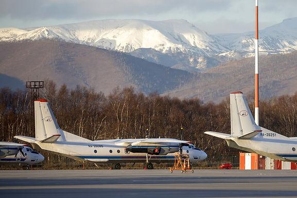 Passageiros de avião desaparecido na Rússia sobrevivem a pouso forçado