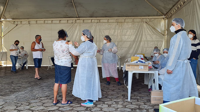Prefeitura de Itajobi amplia horário de vacinação a partir de hoje