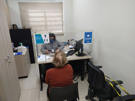 Mais de 900 famílias são beneficiadas com a Tarifa Social da SAEC