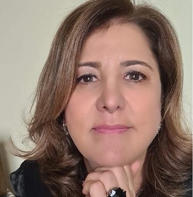 Compartilhar é a palavra-chave para a jornalista Gislaine Sampaio