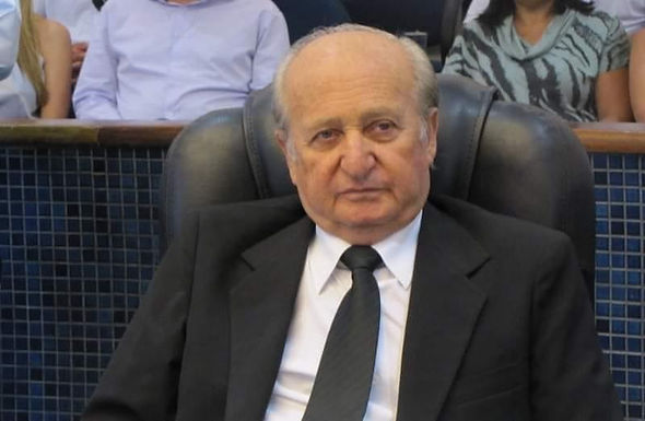 Morre, aos 82, empresário e ex-vereador Vanir Braz