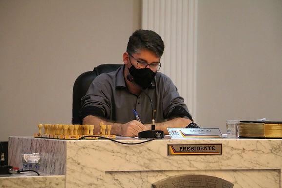 Câmara contrata Fipe para realizar estudo e reestruturação administrativa interna