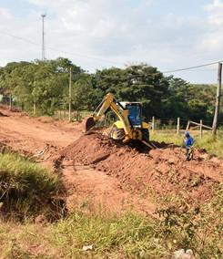 Prefeitura cancela pavimentação da rua Mongaguá, mesmo com 'duas verbas' para o local