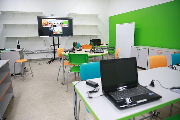 Centro de Inovação SP abre processo seletivo para professores da rede estadual