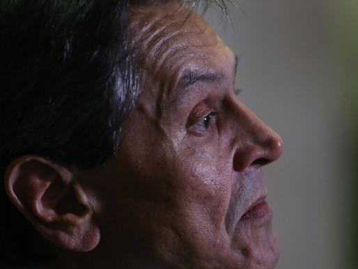STF autoriza transferência de Roberto Jefferson para hospital