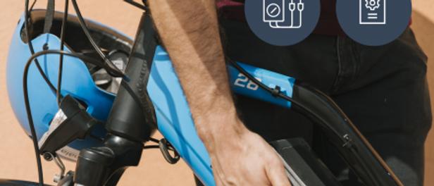 Compétences diagnostic pour techniciens de vélos - Niveau 1 (1 jour)